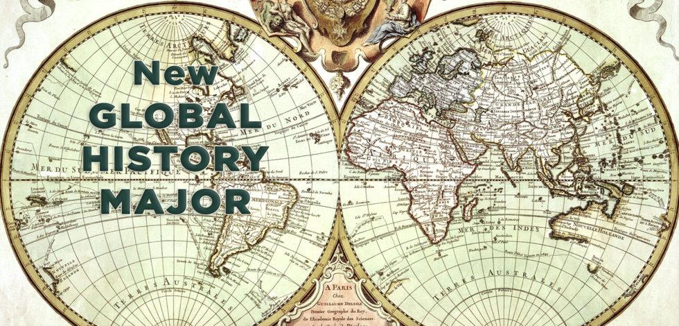 Global History Major