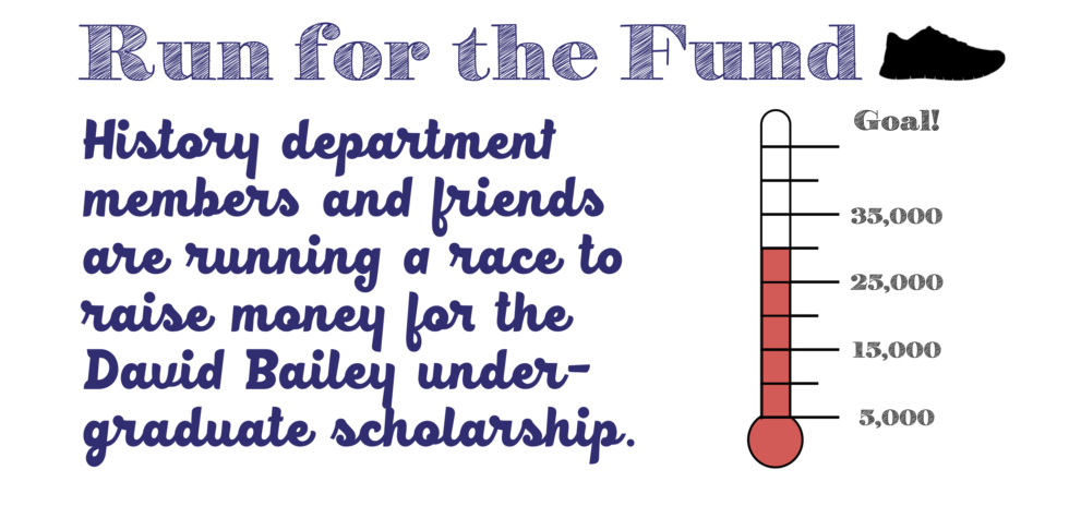 Run for the Fund