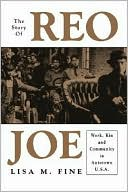 Book Cover The Story of REO JOE