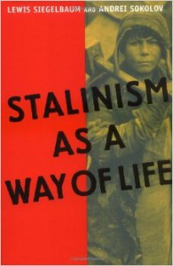 Book Cover Stalinism as a way of life