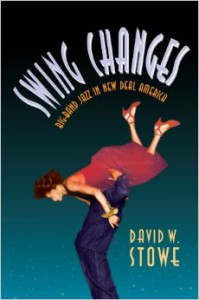 Book Cover Swing Changes