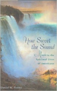 Book Cover How Sweet the Sound