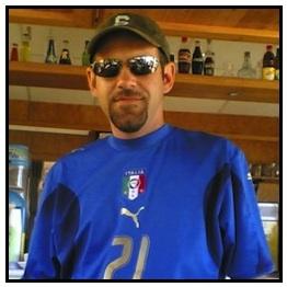 Peter Alegi : Professor