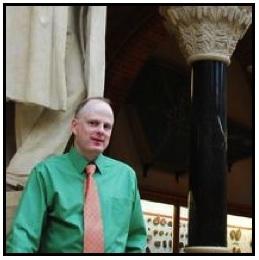 Richard Bellon : Associate Professor