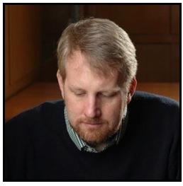 Liam Brockey : Professor