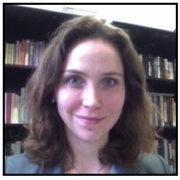 Emily Conroy-Krutz : Assistant Professor