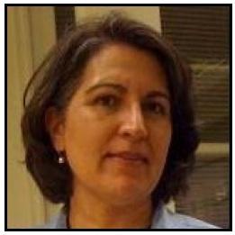 Emine Evered : Associate Professor