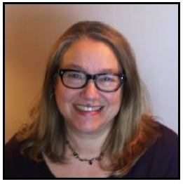 Lisa Fine : Chairperson & Professor