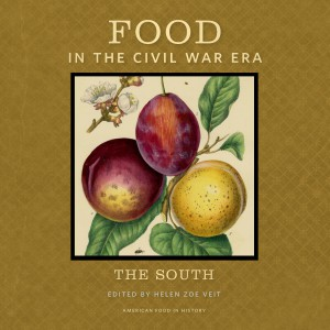 Book Cover Food in the Civil War Era: The South