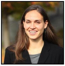 Erin Graham : Assistant Professor, Fixed Term