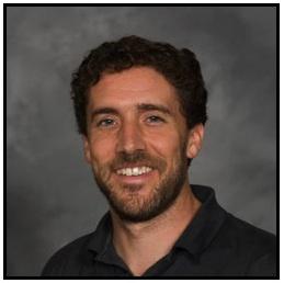 Edward Murphy : Associate Professor
