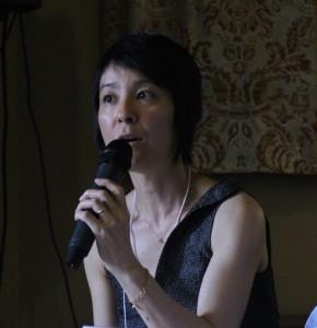 Naoko Wake