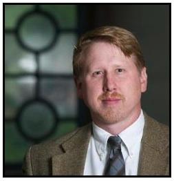 Matthew Pauly : Associate Professor