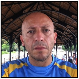 Juan Javier Pescador : Professor