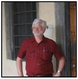 Charles Radding : Professor Emeritus