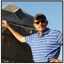 Roger Rosentreter : Assistant Professor, Fixed Term