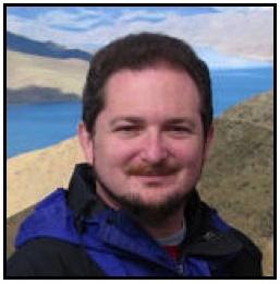 Ethan Segal : Associate Professor