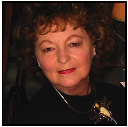 Jane Vieth : Professor Emerita