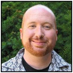 Mark Waddell : Associate Professor