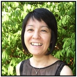 Naoko Wake : Associate Professor