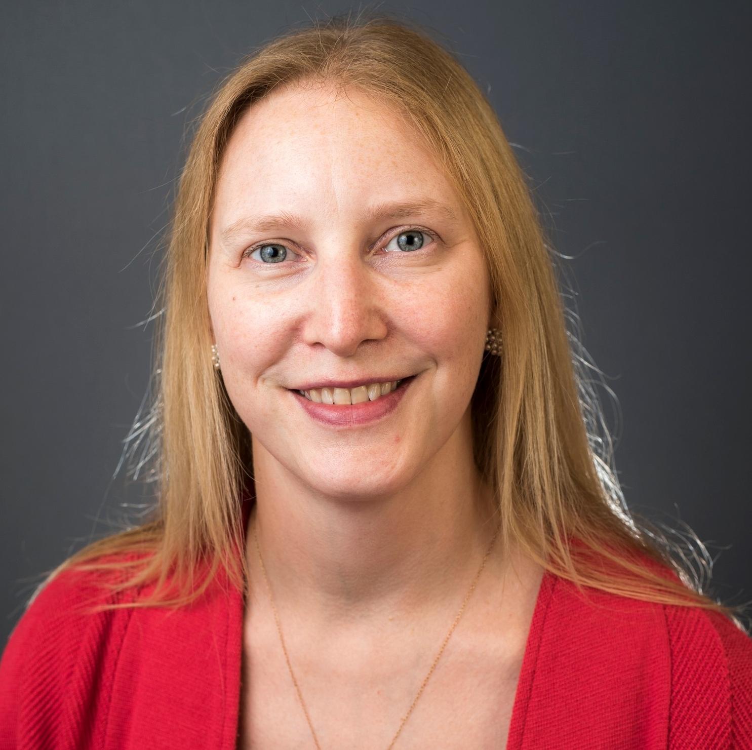 Georgina Montgomery : Associate Professor
