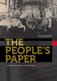 Book Cover The people's paper