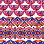 Latin American Textile