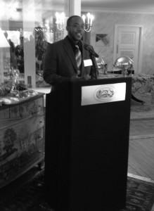 Ronald Jackson II