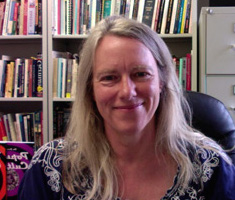Professor Ann Larabee