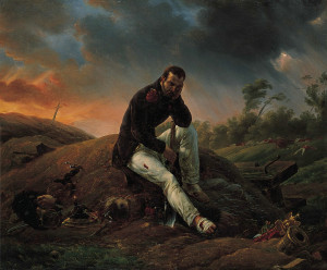 Vernet_The_Soldier_on_the_Field_of_Battle