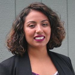 Delia Fernandez : Assistant Professor
