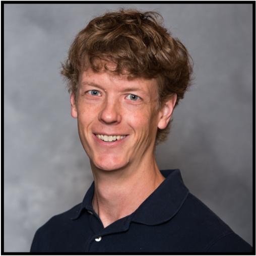 John Aerni-Flessner : Adjunct Associate Professor