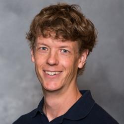John Aerni-Flessner : Adjunct Assistant Professor