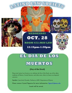 day of dead flyer-LLS___