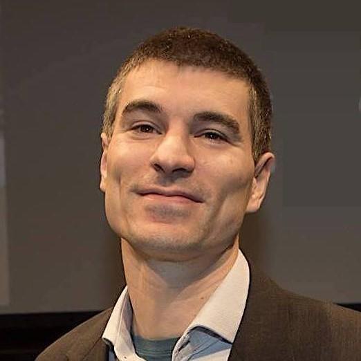David Wheat : Associate Professor