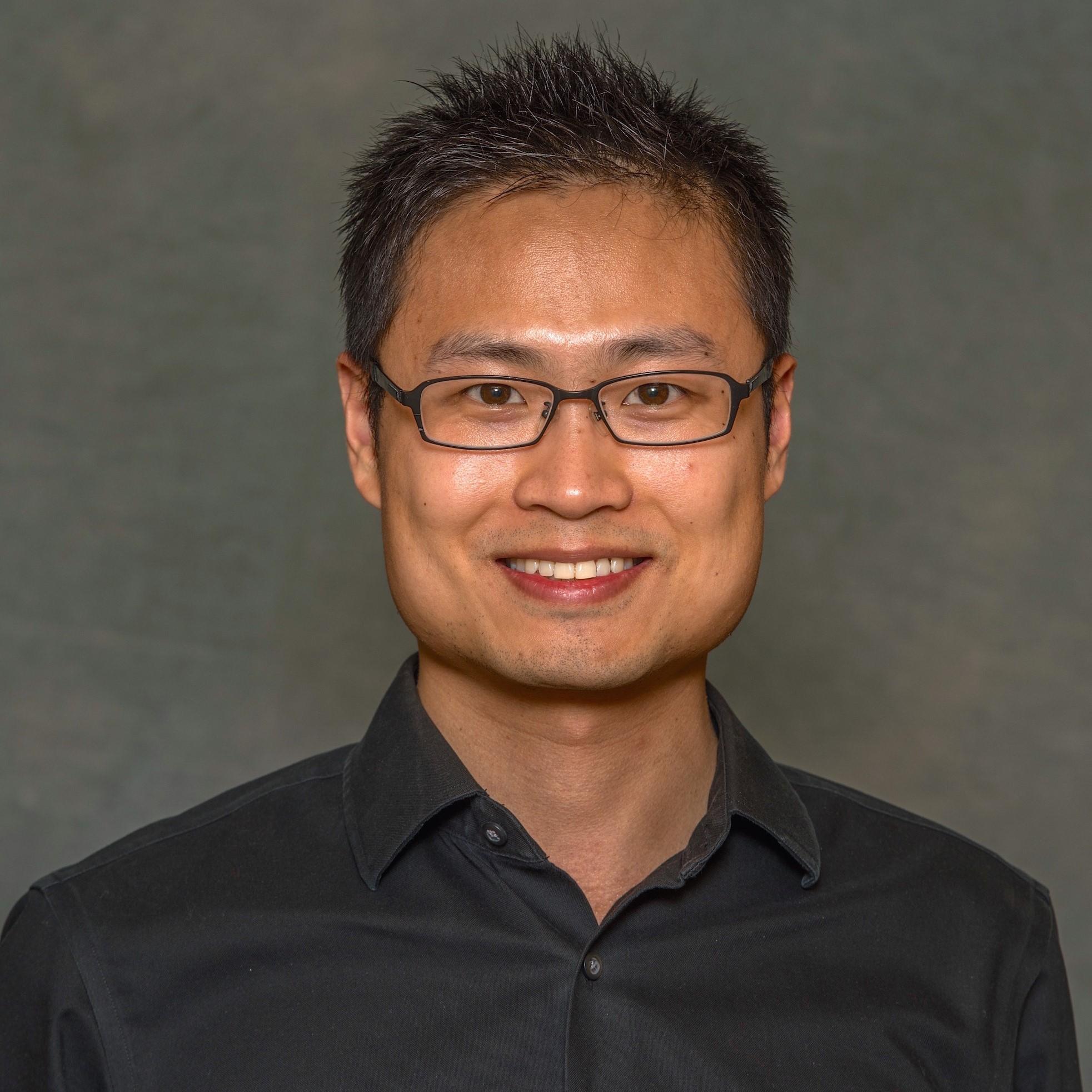 Sidney Lu : Assistant Professor