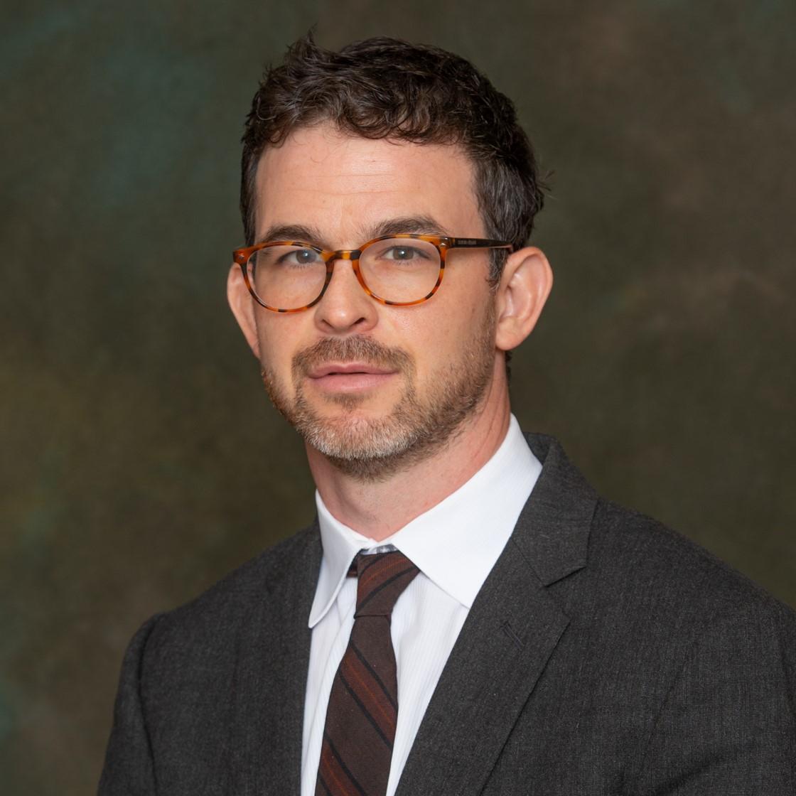 Noah Kaye : Assistant Professor