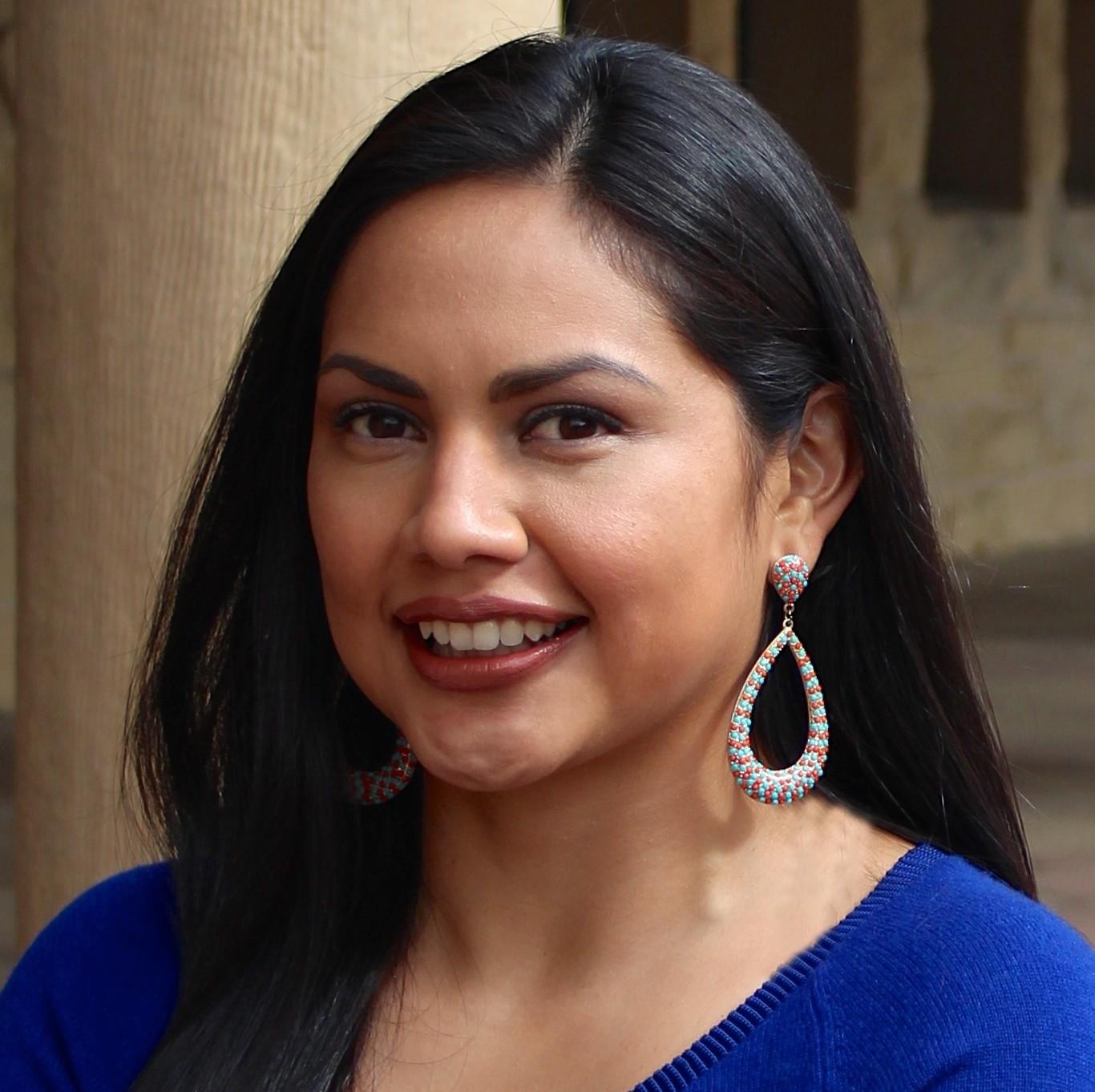 Maribel Santiago : Adjunct Assistant Professor