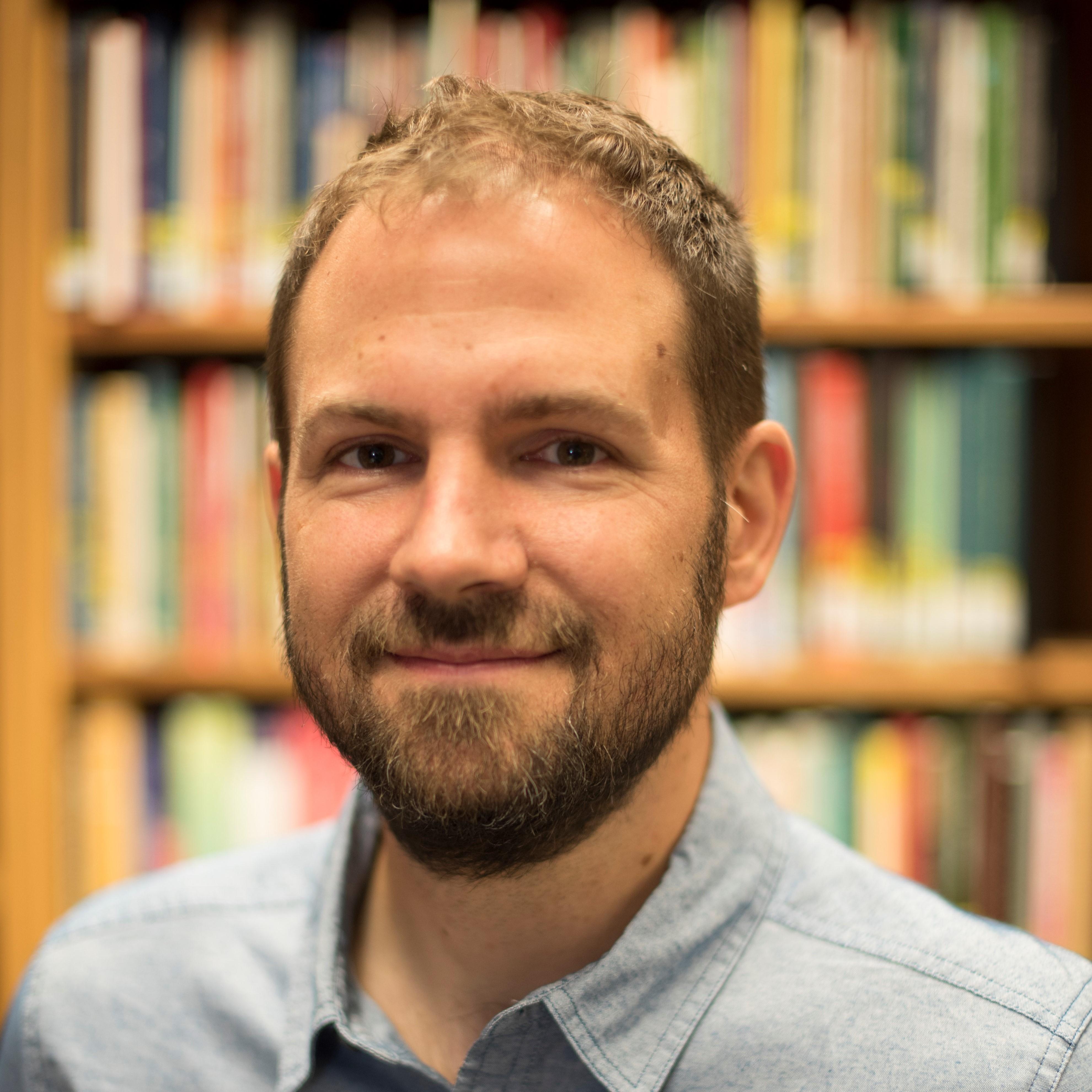 Charles Keith : Associate Professor