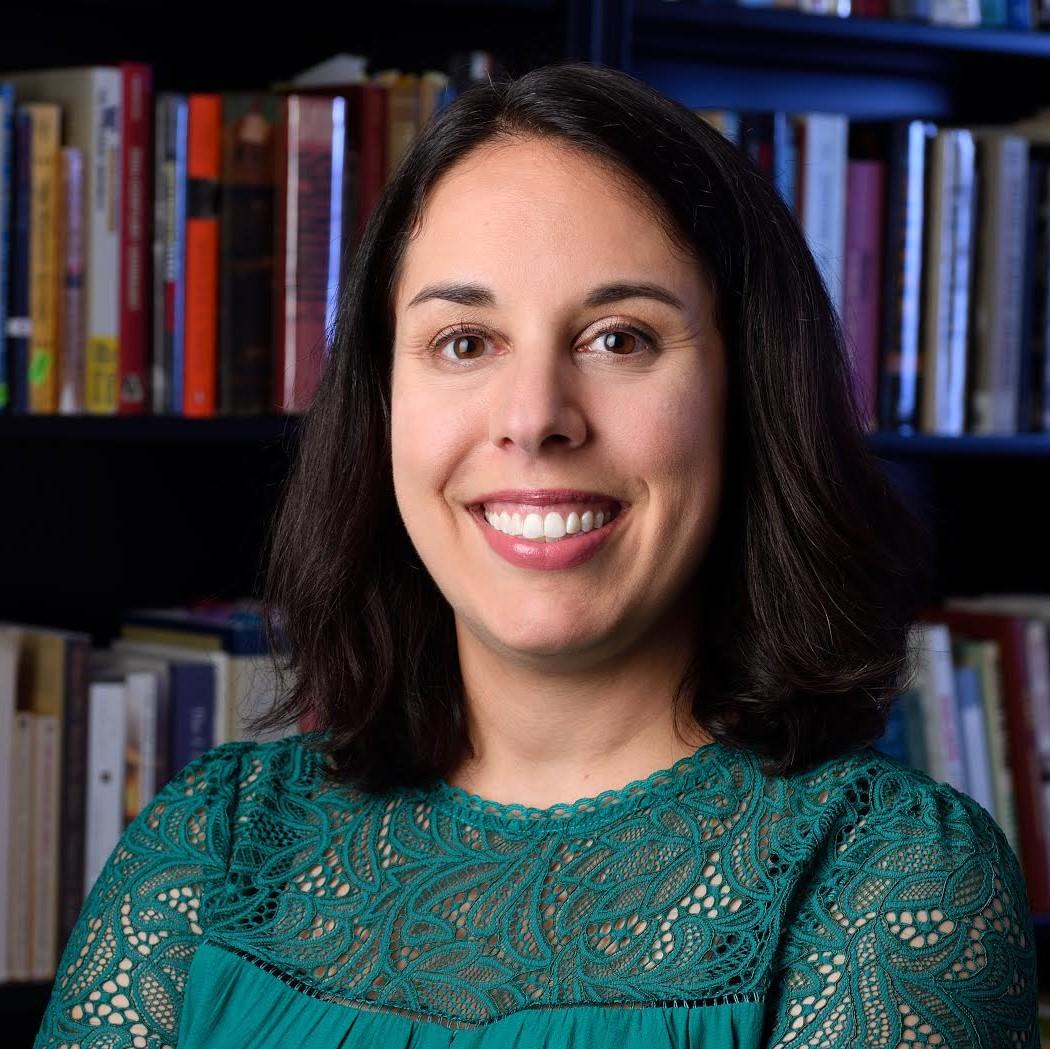 Amy Simon : Assistant Professor