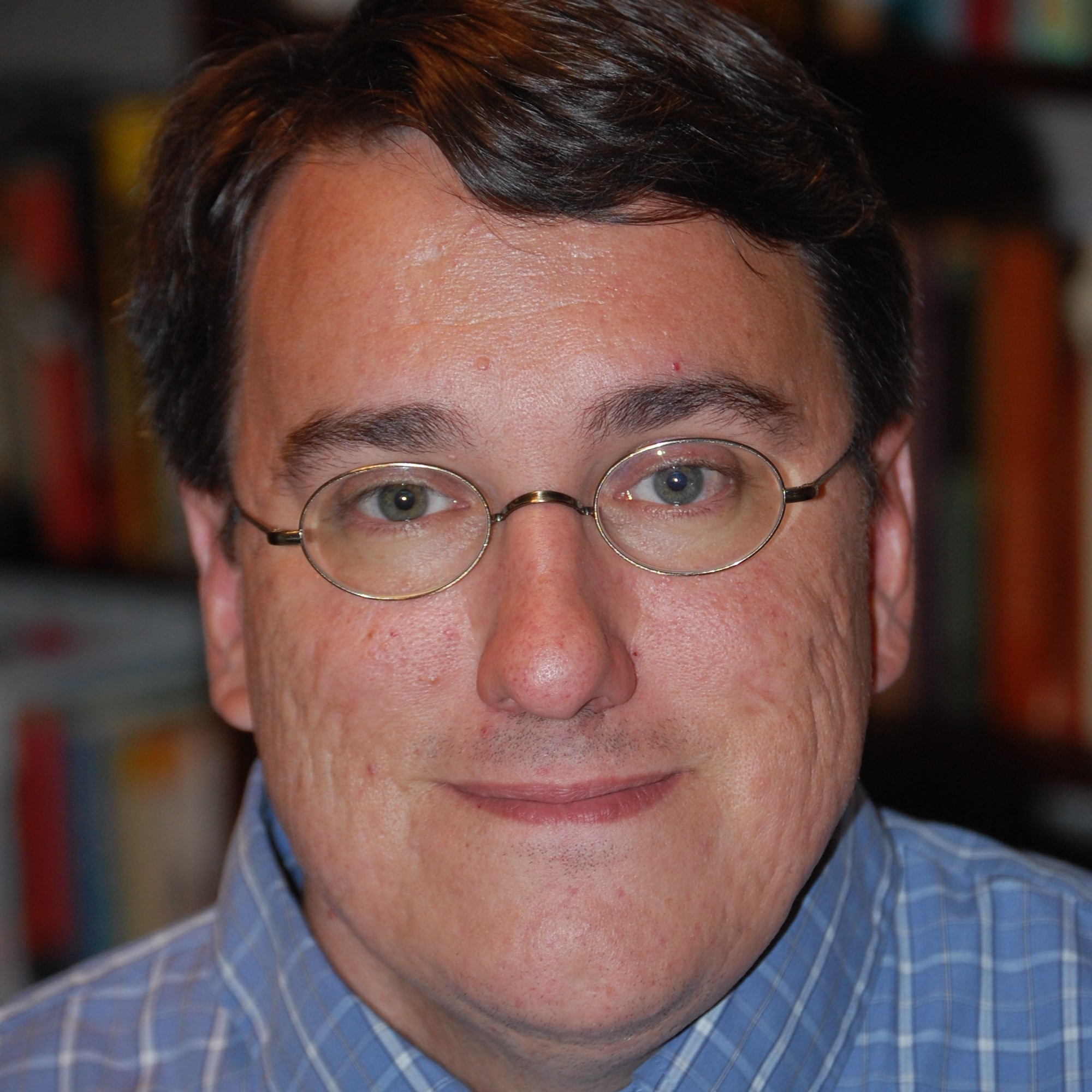 Josh Cochran : Assistant Professor, Fixed Term