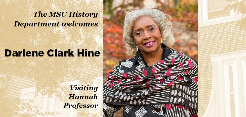 Darlene Clark Hine