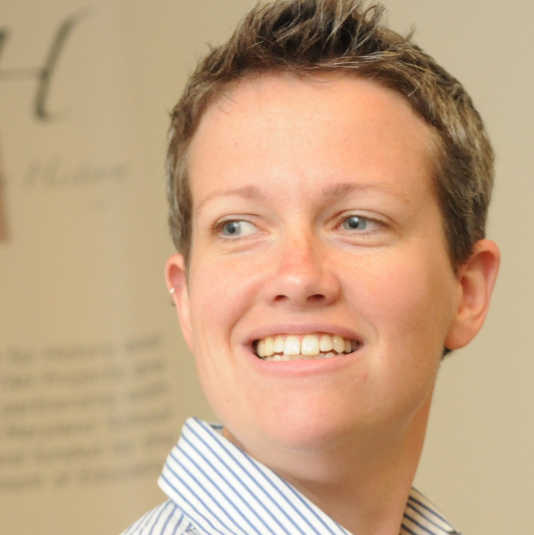 Sharon Leon : Associate Professor