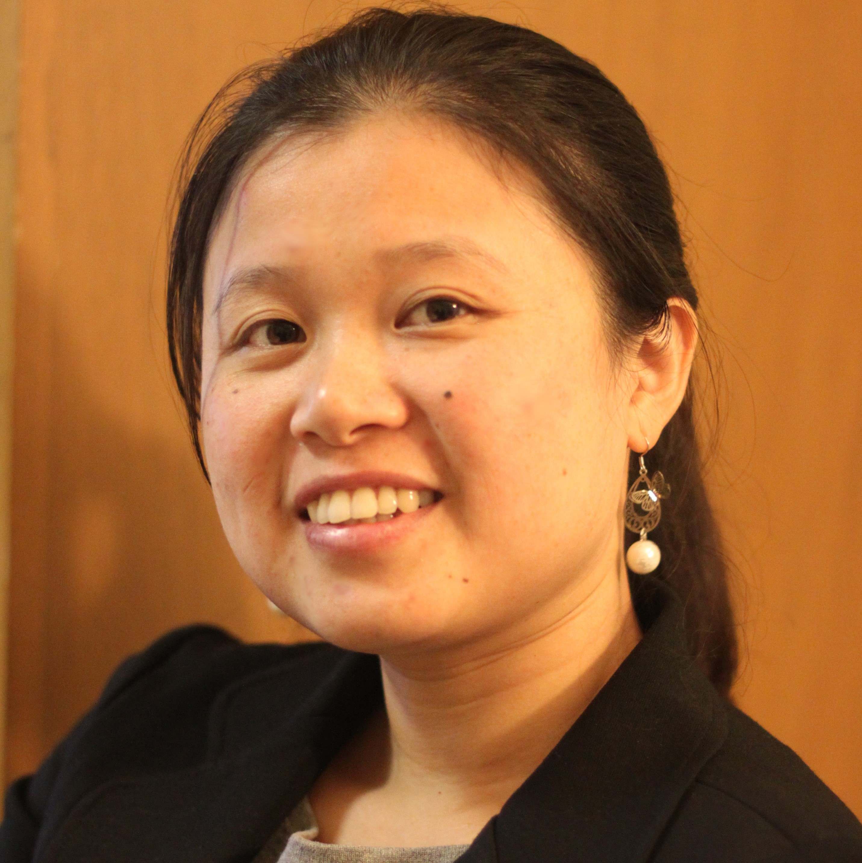 Yulian Wu : Assistant Professor