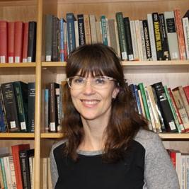 Anna Pegler-Gordon : Adjunct, Professor