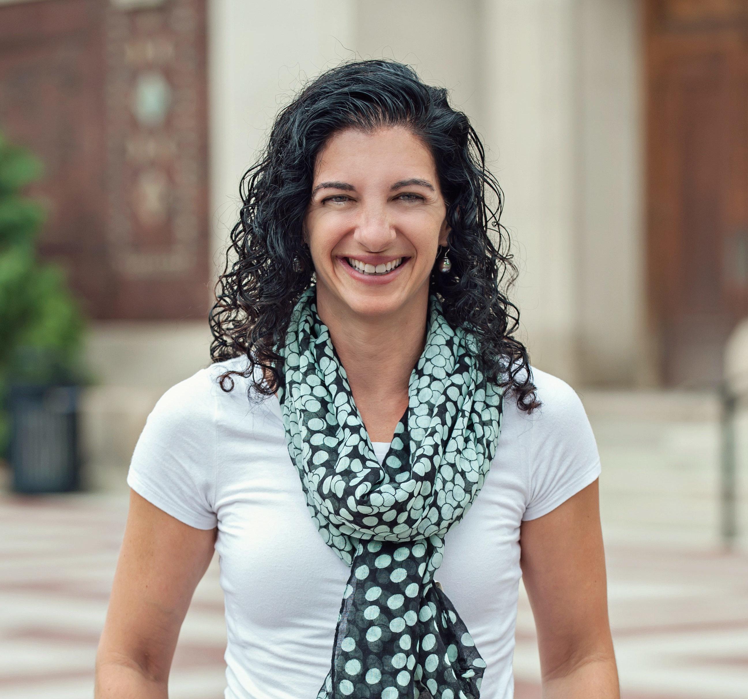 Kirsten Fermaglich : Associate Professor