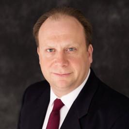 Mark Largent : Professor