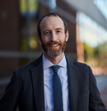 Justin Simard : Adjunct Assistant Professor
