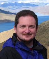 Ethan Segal