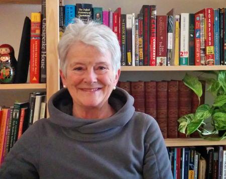 Leslie Page Moch